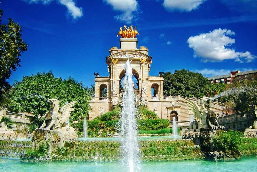 Best spots to explore in barcelona 1 850x570 - The bests spots to explore in Barcelona