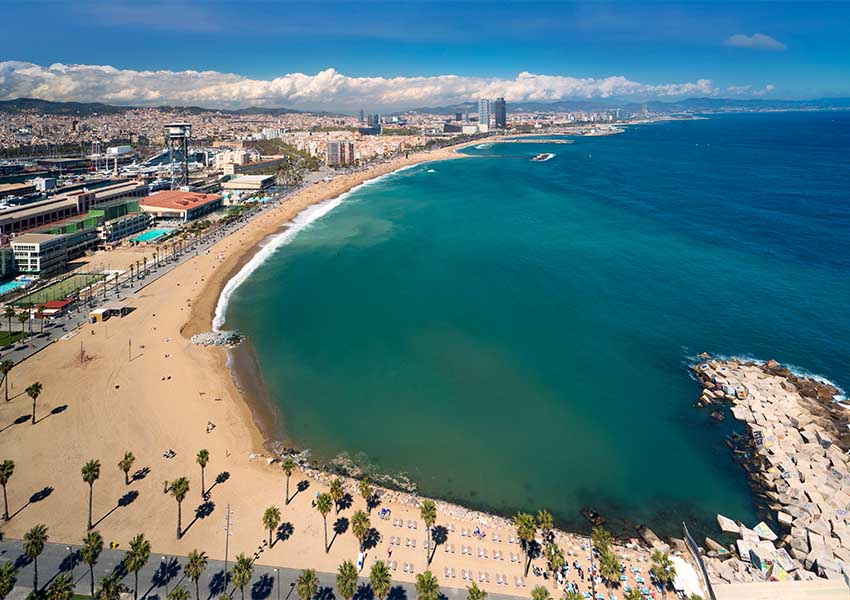Best spots to explore in barcelona 2 - The bests spots to explore in Barcelona