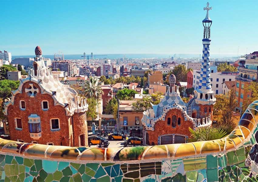 Best spots to explore in barcelona 4 - The bests spots to explore in Barcelona