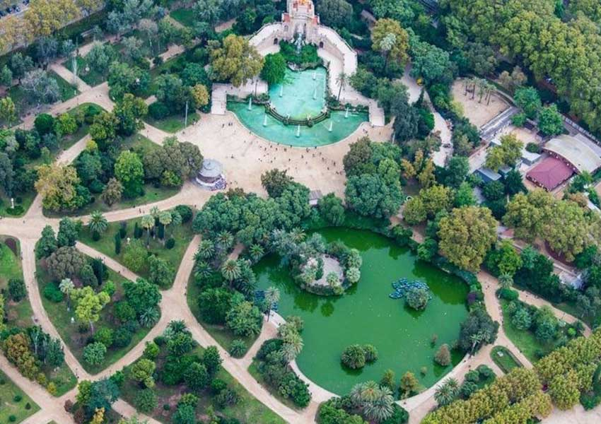 Best spots to explore in barcelona 5 - The bests spots to explore in Barcelona