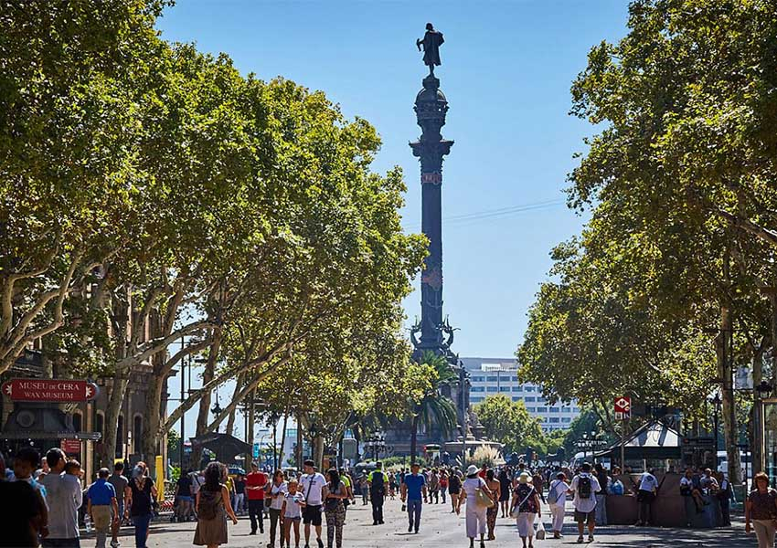 Best spots to explore in barcelona 6 - The bests spots to explore in Barcelona